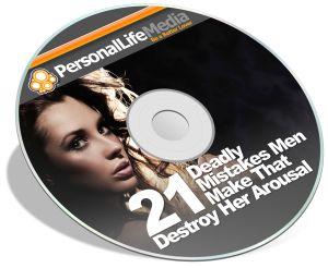21 Deadly Mistakes Audio