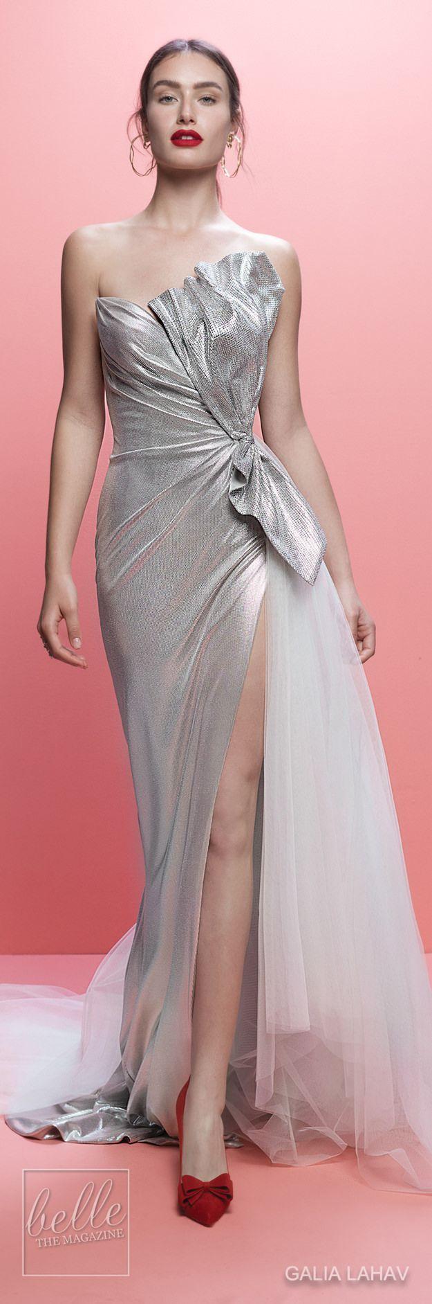 Lujoso Vestidos De Novia Jlm Couture Colección - Colección de ...
