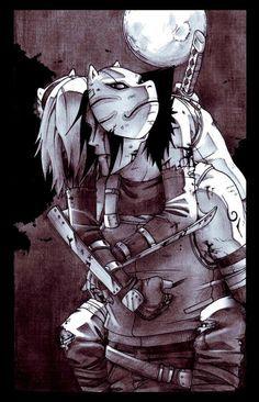 Sasuke and Sakura anbu | adopcia - ANBU | Sasuke & Gaara