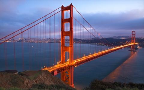 San Fransico - CA - USA