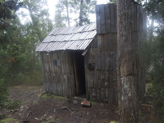 Lake Ball Hut | Tasmania