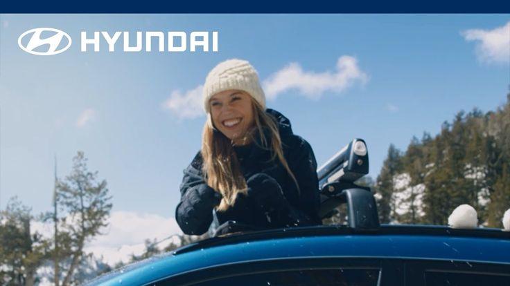 2017 Tucson | Full Of Life | Hyundai Canada
