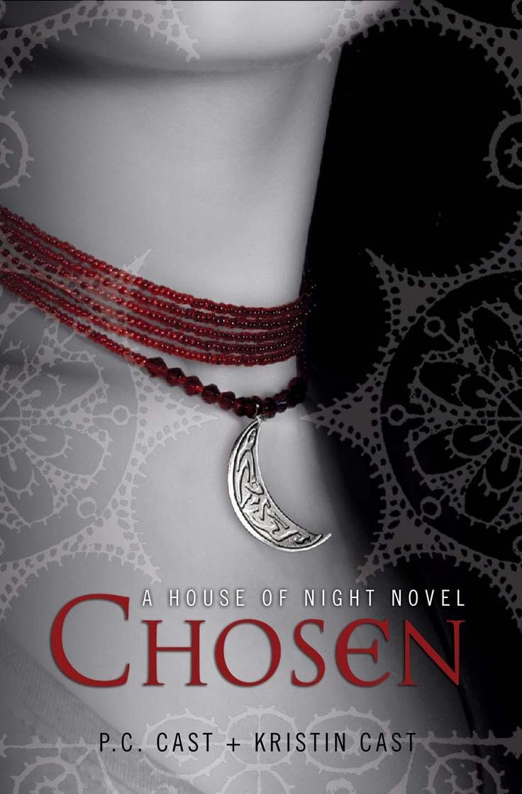 House Of Night: Chosen