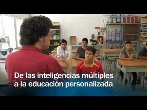 Hurukuta: Las inteligencias múltiples de los ministros de educación