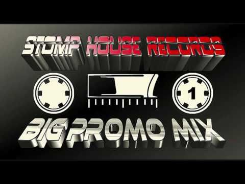 STOMP HOUSE RECORDS present BIG PROMO MIX 01