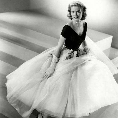 What would a modern day Grace Kelly wear? - Join the Conversation - Motilo