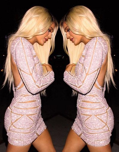 DRESS: WWW.AWESOMEWORLD.CO.UK ONLINE BOUTIQUE ... lace pink maxi long gown dress dresses bodycon sweetheart neck off shoulder mesh transparent prom ball birthday evening luxury beautiful 2016 trend trendy trends kylie jenner glitter glitter sequins sequinned mini long sleeves backless crystals party fitted oscar celeb celebrity khloe kim kardashian kardashians kendall selena gomez vma taylor swift