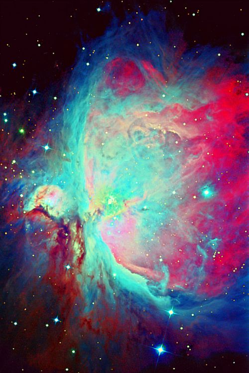 Astronomy Outer Space Universe Stars Nebulas