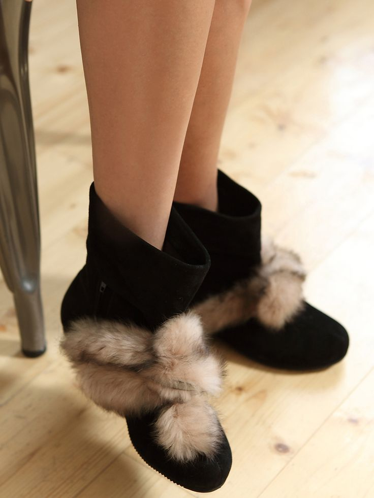 Greta Ankle Boots