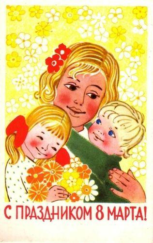 Детские песни про маму. Сборник к 8 марта