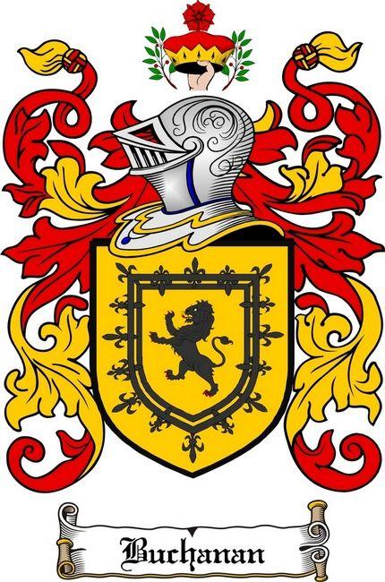 9 best images about scottish stuff clan buchanan on for Buchanan clan tattoo