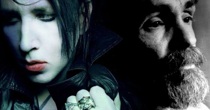 Did Marilyn Manson Die? Millennials Mistake Musician for Charles Manson -- Millennials take to Twitter to mourn the loss of Marilyn Manson after the death of Charles Manson. -- http://movieweb.com/marilyn-manson-not-dead-mistaken-charles-manson/