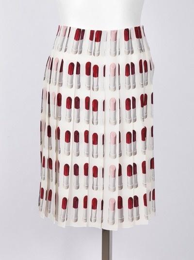 Lipstick Skirt 7