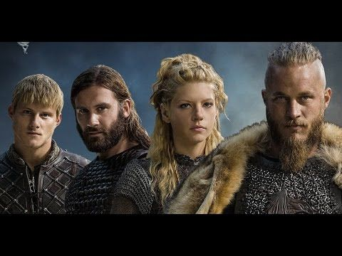 Vikings TV Cast | Here is an interview with Vikings creator Michael Hirst about what is ...
