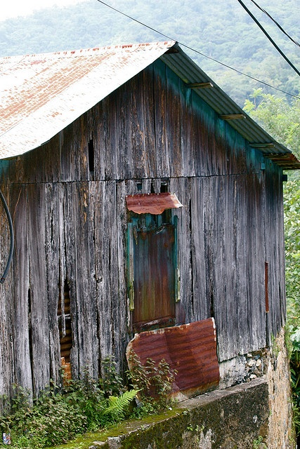 patina #patina #shed #barn #wood