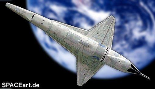 2001 - Odyssee im Weltraum: Orion Spacecraft, Modell-Bausatz ... https://spaceart.de/produkte/2001013.php