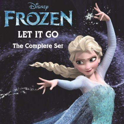 Let It Go: The Complete Set' with Fifty International Versions ...