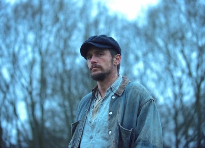 Primeras imágenes. 'In Dubious Battle' de James Franco - ENFILME.COM