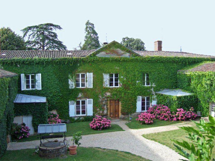 Château de Buffavent - Denicé  Chambres d'hôtes de qualité en Beaujolais