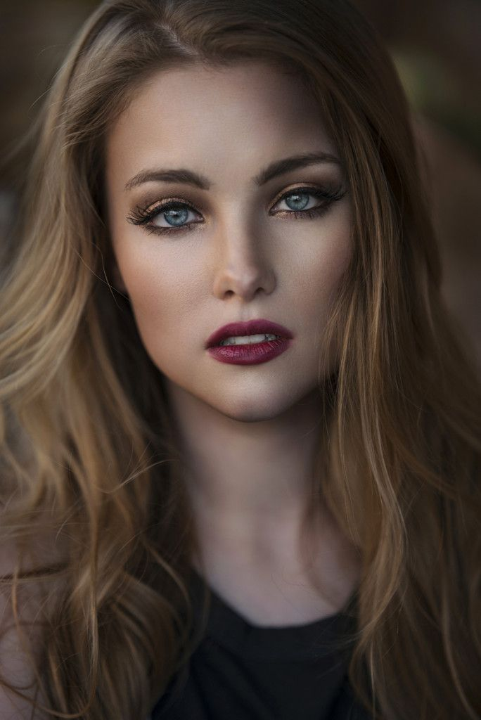 Portrait – Dani Diamond