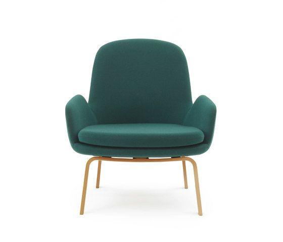 Normann Copenhagen Era Lounge Chair Upholstered