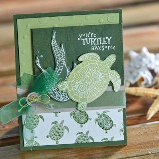 Fun Stampers Journey Blog – Your daily dose of inspiration, new techniques and new products.