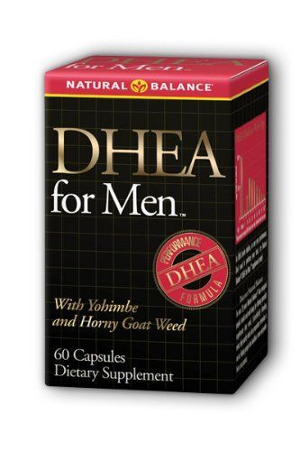Natural Balance Dhea for Men, 60-Count by Natural Balance, http://www.amazon.com/dp/B0019LS11Y/ref=cm_sw_r_pi_dp_zxjksb1EKYREG
