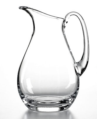 17 Best Images About Clear Drinking Glassware With Its