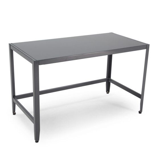 Maxwell Metal Desk