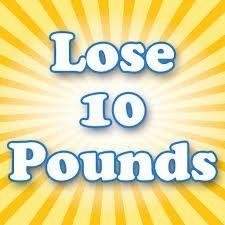 Lose 10 Pounds Quick