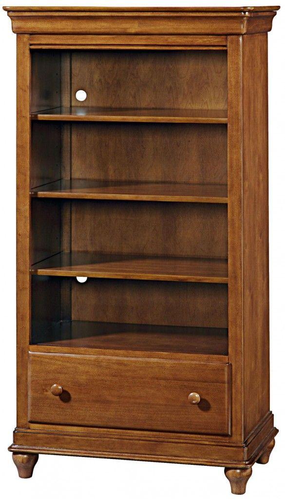 lemari pajangan minimalis smart yang di produksi oleh empat putra furniture Jepara dengan bahan kayu Jati Solid