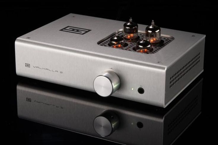 The little Schiit headphone amp makes a big sound - #Audiophile #Headphone #Amplifier