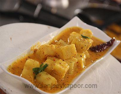 The 25 best pineapple recipes sanjeev kapoor ideas on pinterest how to make pineapple sasam recipe by masterchef sanjeev kapoor forumfinder Choice Image