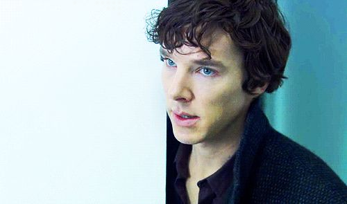 """The name is Sherlock Holmes, and the address is 221B Baker Street."""