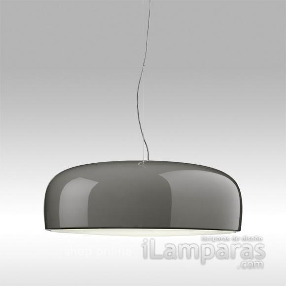 600€ Jasper Morrison / Lampara colgante 60cm / Flos /