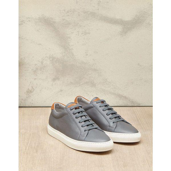 Mens grey shoes, Sneakers men