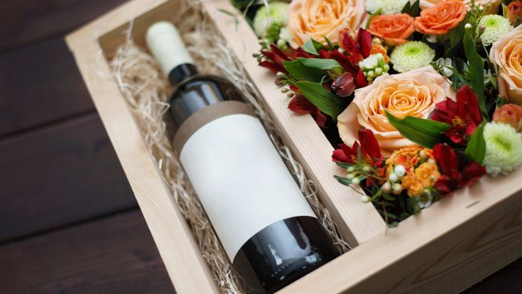 Don't Fall for This Flower and Wine Delivery Credit Card Scam http://www.wideopeneats.com/dont-fall-for-this-flower-and-wine-delivery-credit-card-scam/
