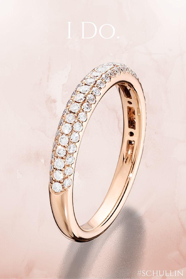 Wedding Rosegold Blush Diamonds Madewithlove Forever