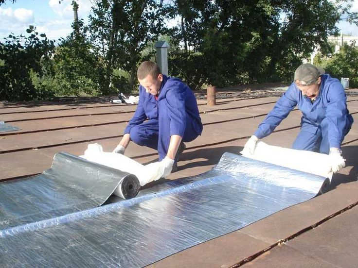 How To Install Roll Roofing On A Flat Or Pitched Roof With Your Own Hands:  Installation Tips And Guides.