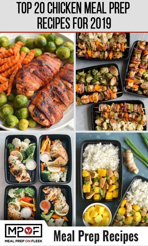 Pin On Beginner Meal Prep