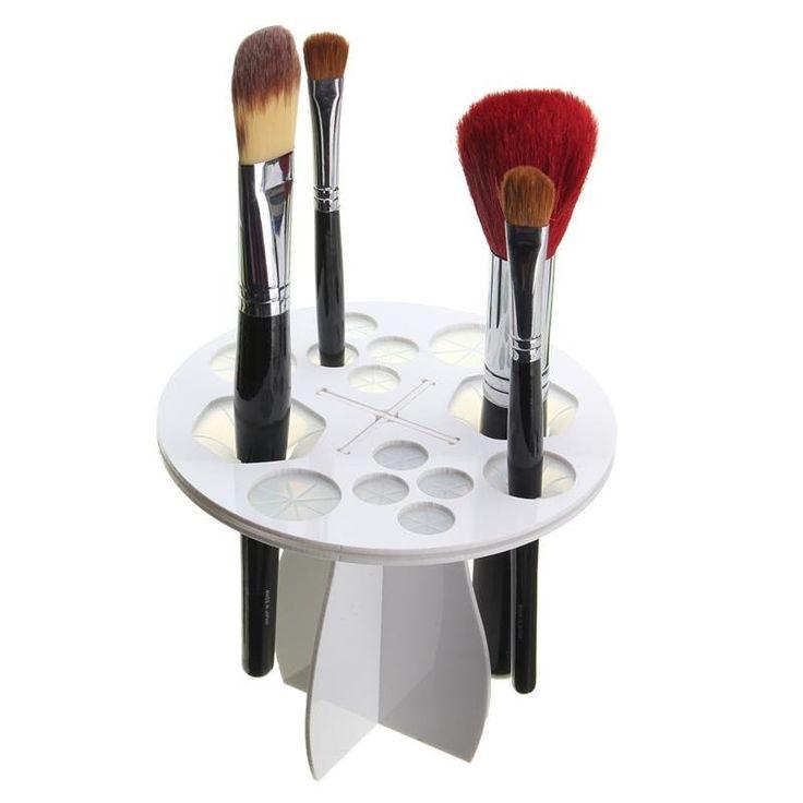 1000+ ideas about Makeup Brush Storage on Pinterest ...