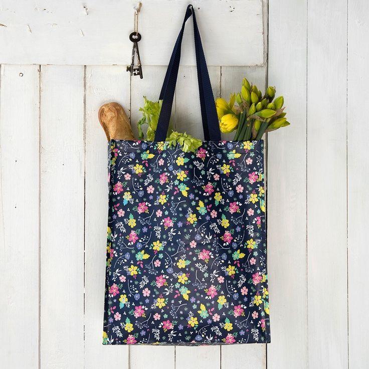Nákupní taška Ditsy Garden
