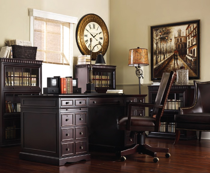 Etonnant Stanton Office Collection | Bombay Canada. Office DecorHome ...
