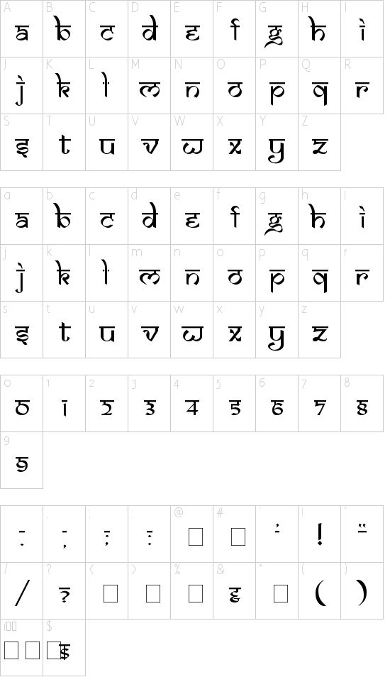 Hindi Font Font by Titivillus Foundry - www.font.so