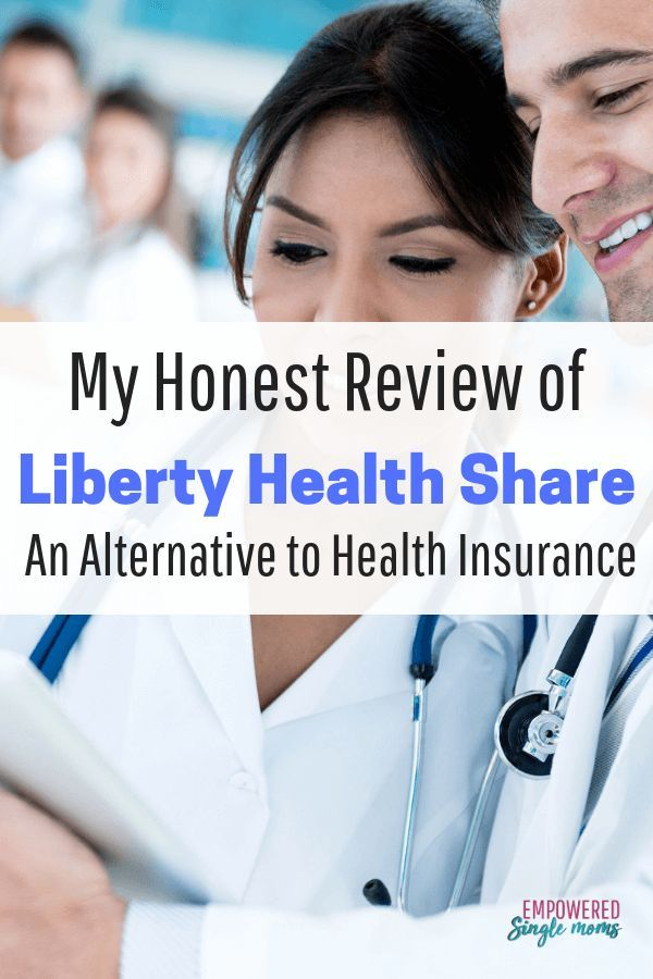 Liberty Health Share Review Christian Health Share Plan Health