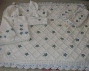 en yeni tunus işi erkek bebek battaniye modeli