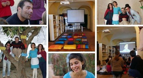 Pasqua e primavera in Umbria 2016: tutte le iniziative al museo, a palazzo, in biblioteca