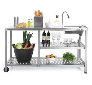 OutStanding Basic Außenküche - Spülbecken
