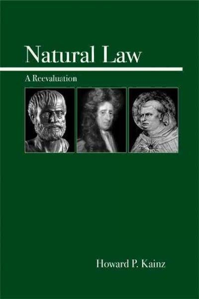 Law: An Introduction and Re-examination