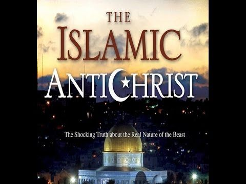 The Islamic Antichrist is already here
